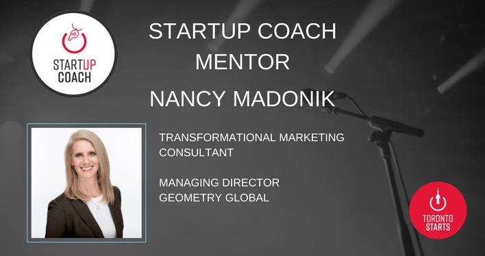 Nancy Madonik