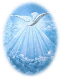 Dove of the Holy Spirit