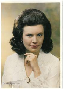 Okder Portrait of Mother