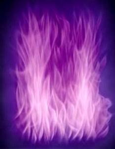 Violet Flame Image
