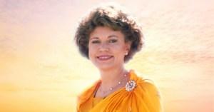 Elizabeth Clare Prophet