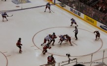 Gold medal game - Canada vs. Russia