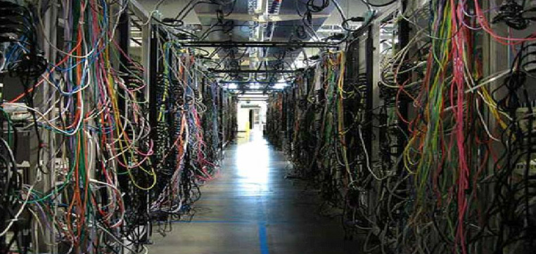 Wiring A Network