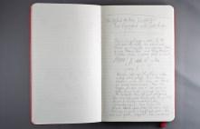 Journal Reflections: Ania Szado