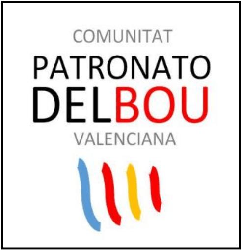 Patronato del Bou - Comunitat Valenciana