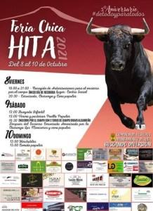 TOROS HITA DEL 8 AL 10 OCTUBRE 2021