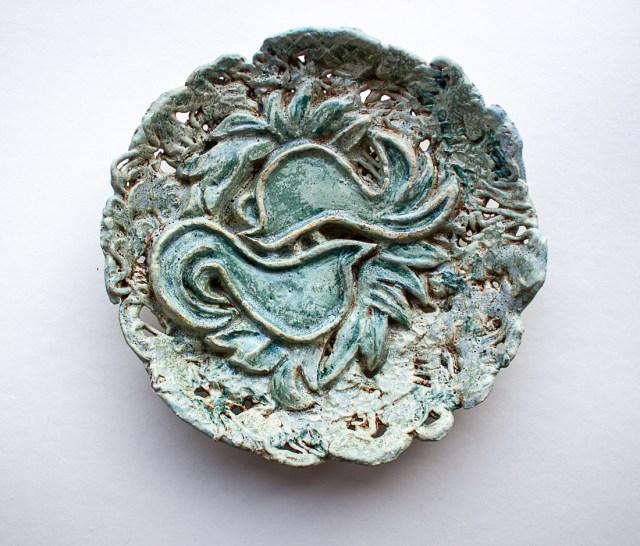 keramikk,fat,stengods
