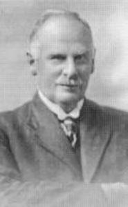Howard Hitchcock