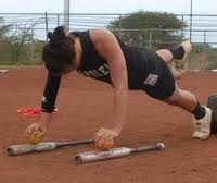 softball conditioning