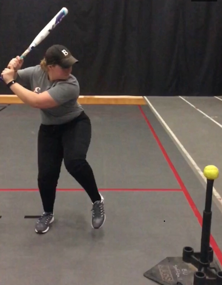 Hitters Should Never Be Satisfied
