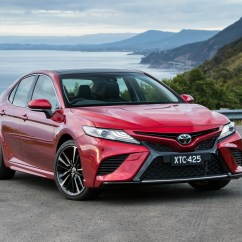 All New Camry 2017 Indonesia Kamera Mundur Grand Veloz Has Arrived  Torque Toyota Blog