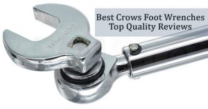 Best Crows Foot Wrench Set – 2019 Top Quality Reviews