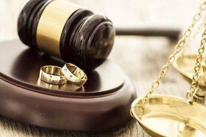 Different Types of Divorce