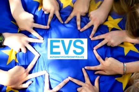 SVE-Servizio-Volontario-Europeo