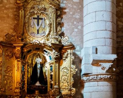 8_Alarcón_Santa María_capilla y arranque del coro