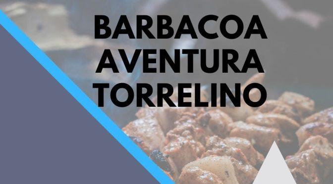 BARBACOA AVENTURA TORRELINO