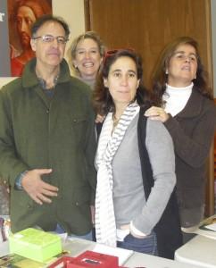 Vendedoras & Co.