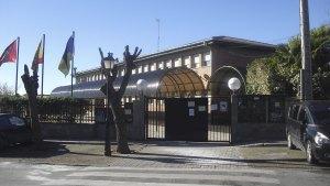C.P. Nuestra Señora de Lourdes, Torrelodones