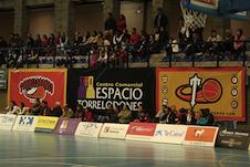 Pabellón-Polideportivo-Torrelodones