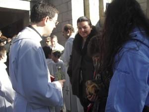 17 de enero, San Antonio Abad, Patrón de los animales