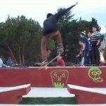 Pistas de Skate en Pradogrande