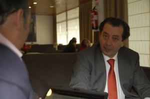 Entrevista a Javier Laorden Ferrero