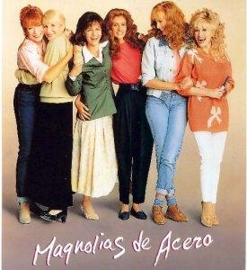 Cine en Torrelodones: Magnolias de Acero