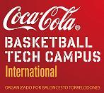 Jornada de Minitech Club de Baloncesto de Torrelodones