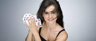 Club de Magia: Inés... Plicable