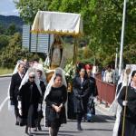 Procesión del Santo Encuentro Torrelodones