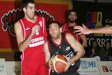 Club de Baloncesto Espacio Torrelodones