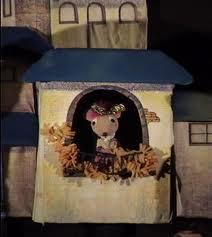 La Ratita Presumida, teatro infantil