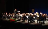 Ensayo abierto de La Banda Sinfónica Municipal de Música de Torrelodones