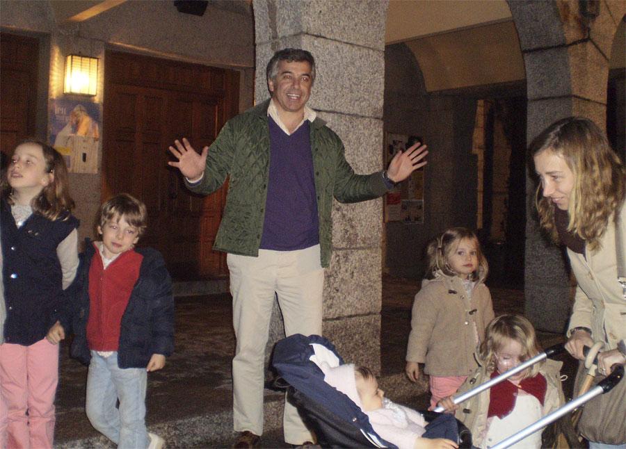 Familia Blanco Viada