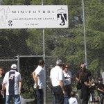 """Los nuevos campos del Mini ya tienen nombre: Javier """"La Vieja"""" García de Leániz"""