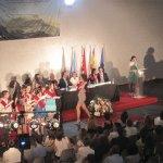 Graduación de los alumnos de 2º de Bachillerato del IES Diego Velázquez