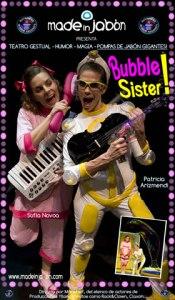 Bubble Sister