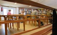 Biblioteca Municipal José de Vicente Muñoz