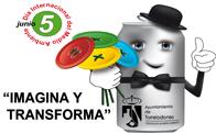 Primer Concurso de Reciclaje en Torrelodones