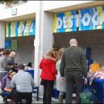 Destocaje Torrelodones
