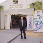 I Feria Inmobiliaria de Madrid Noroeste (FIMAN)