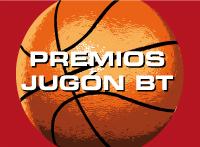 Premis Jugón del Club Baloncesto Torrelodones