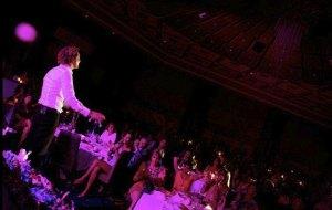 David Bisbal en el Casino de Torrelodones, el 17 de junio de 2011