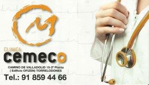 Clínica Cemeco Torrelodones
