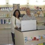 Nueva Farmacia de Enquique Casado en Torrelodones
