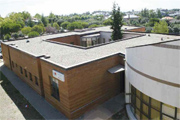 Centro de Salud de Torrelodones