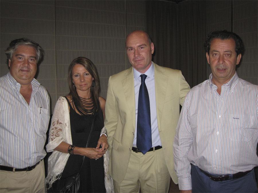 Asamblea General de la Asociación Empresarial de Torrelodones
