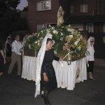 Procesión Virgen del Carmen, Torrelodones