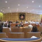Votaciones en el primer Pleno de la Legislatura en Torrelodones