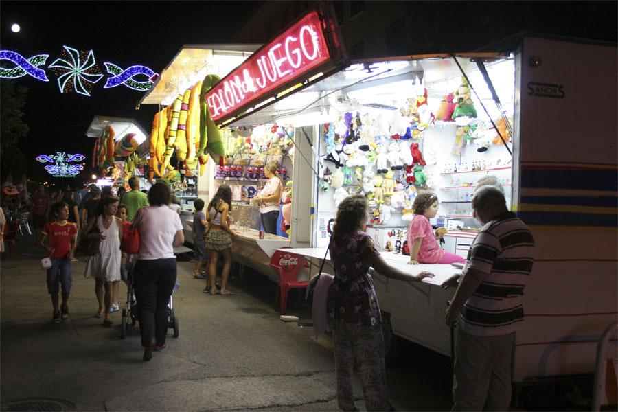 Fiestas de la Asunción Torrelodones 2011 (foto: J.L. Castilla)